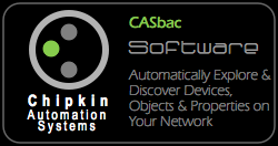 CasbakCasbac Discovery Software